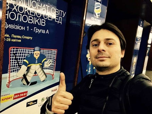 Вице-президент ФХУ: «Захарченко обманывает, расписку писал он»