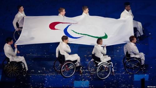 Британские паралимпийцы специально укорачивали себе конечности