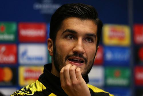 Нури ШАХИН: «Ярмоленко – тот футболист, который нужен нашей команде»