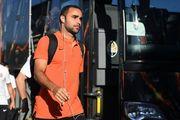 ИСМАИЛИ: «Матч с Черноморцем уже забыли»