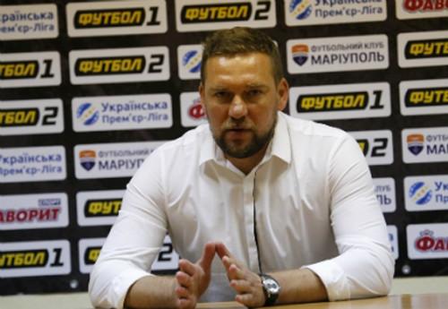 Александр БАБИЧ: «Меня сейчас больше интересует именно игра»