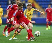 Виталий ЛИСИЦКИЙ: «От Лобановского выходил с мокрыми подмышками»