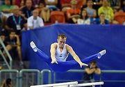 Україна визначилась зі складом на чемпіонат світу з гімнастики