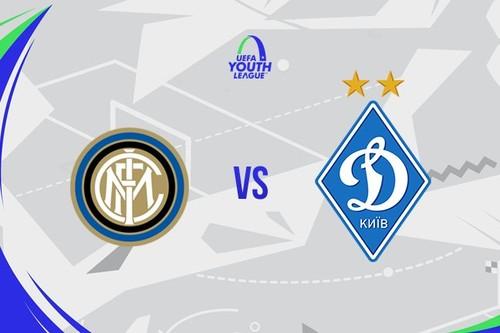 Динамо U-19 вирушило до Мілану на матч з Інтером