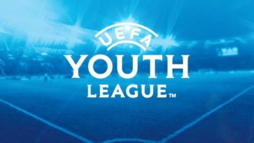 Шахтер U-19 сыграет во втором туре Юношеской лиги УЕФА