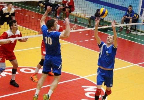 Сыграны матчи первого этапа Кубка Украины среди мужчин