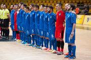 Slovak Futsal Week: Италия была сильнее Словакии, но уступила Испании