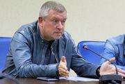Александр Иванов – главный тренер ФК Металлист-1925