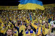 Вірні збірній — про підтримку України в матчах з Косово та Хорватією