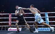 Владимир ГЕНДЛИН: «Усик — превосходный и отличный боксер»