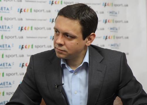 Сергій ВЛАДИКО: «У нас абсолютно рівна група»
