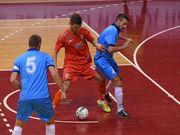 Дмитрий Сорокин открыл счет своим мячам в чемпионате Сербии