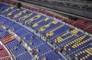 ОФИЦИАЛЬНО: Матч Барселона – Лас-Пальмас сыграют без зрителей