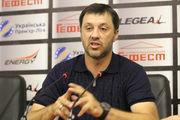 Юрий ВИРТ: «Сложно было достучаться до футболистов»