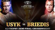 Мурат ГАССИЕВ: «Усик не сможет легко победить Бриедиса»