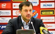Юрий ВИРТ: «Сегодня мы не заслужили победу»