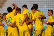 Молодежная сборная с Зинченко и Коваленко сыграет против Арсенала