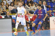 Мурсийское дерби с камбеком: Картахена после перерыва отыгралась с 0:3