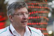 Росс Браун сменит Берни Экклстоуна на посту главы Формулы-1