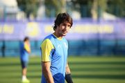 Сесар НАВАС: «У Рубина был лучше состав, чем у Ростова»