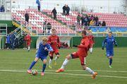 В першій лізі чемпіонату U-19 визначилися фаворити