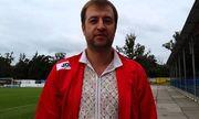 Алексей ХАХЛЕВ: «Очень скоро зрада перестанет раскачиваться»