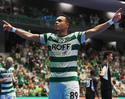 Спортинг – большой клуб, но без Кубка УЕФА великим не стать