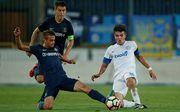 Денис КОСТЫШИН: «Мне уже приходилось играть защитника»