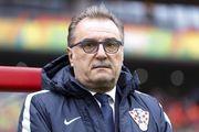 Хорватия сменила главного тренера перед матчем с Украиной