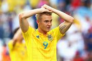 Ракицкий, Коваленко и Зинченко прибыли в расположение сборной Украины