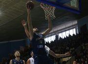 Будівельник завдав Миколаєву першої поразки в сезоні