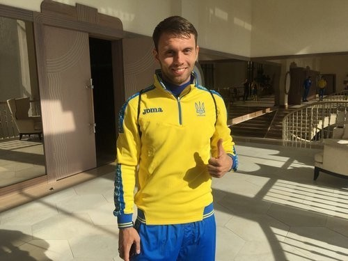 Александр КАРАВАЕВ: «Матч получился очень тяжелым»