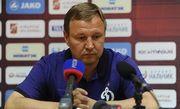 Юрий КАЛИТВИНЦЕВ: «Всегда буду переживать за московское Динамо»