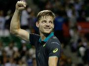 Давид Гоффин выиграл турнир в Токио