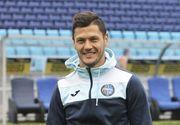 Сергей ШЕСТАКОВ: «Главное, что мы одержали победу над Динамо»