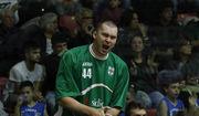 Фесенко зіграв перший матч у новому сезоні