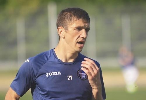 Иван БРИКНЕР: «С Динамо нам было непросто»