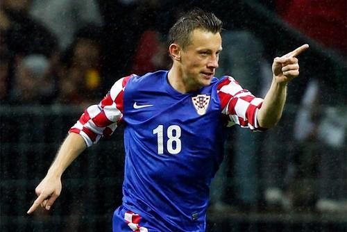 ОЛИЧ: «Нынешнее поколение — одно из лучших в истории сборной Хорватии»