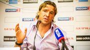 Сергей ЮРАН: «Допускаю, что Украина вчера специально проиграла матч»