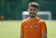 ФЕРРЕЙРА: «Чтобы думать о сборной Украины, нужно еще поиграть в УПЛ»
