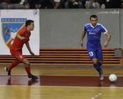 Кубок УЕФА: Продэксим во втором матче в Сербии уступил Экономацу