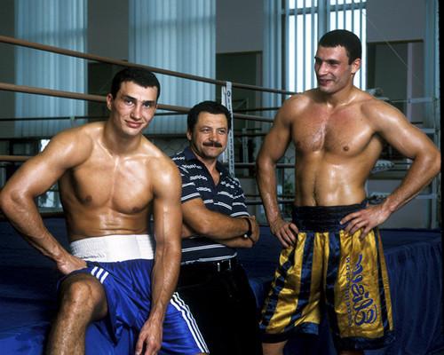 ЗОЛОТАРЕВ: Виталий Кличко еще в 2004 сказал мне, что хочет быть мэром