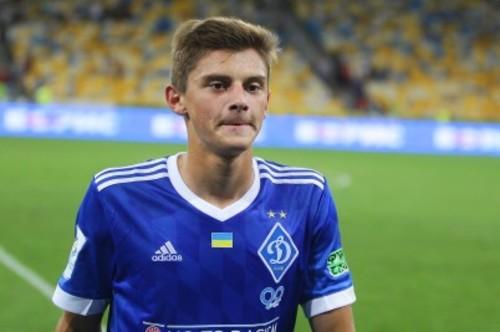 Миколенко — 4-й в списке самых дорогостоящих левых защитников до 21 года
