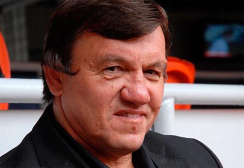 Михаил СОКОЛОВСКИЙ: «Отставка Шевченко нам не подходит»