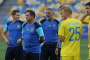 Рауль Рианчо может покинуть тренерский штаб сборной Украины