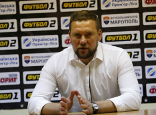 Александр БАБИЧ: «Эта ничья дороже победы»