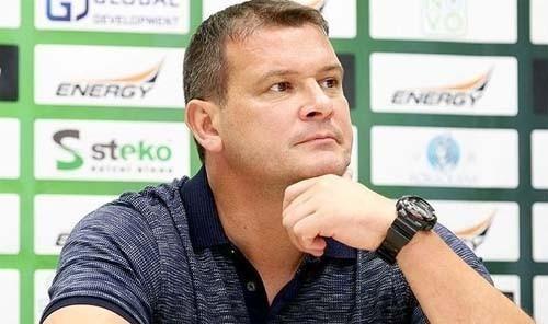 Сергій ЗАЙЦЕВ: «Ми не виграли і це єдине, що мене розчарувало»