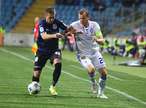 Неприступная Одесса, или Гроза фаворитов: Черноморец обыграл Динамо