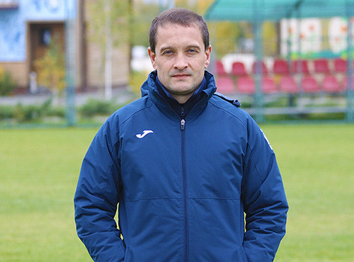 Роман САНЖАР: «Брикнер забил гол, который украшает футбол»
