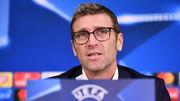 Массимо КАРРЕРА: «Испанский футбол сложен, все игроки техничны»